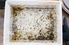 One macroinvertebrate sample can contain hundreds or even thousands of specimens.