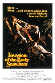 Invasion of the Body Snatchers: revisiting the masterful 1978 remake