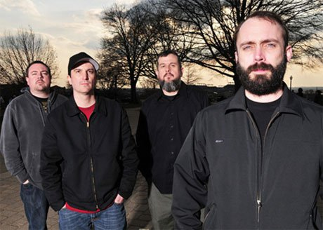Clutch: Psychic Warfare - Album Review - Methods Unsound