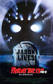How Jason Lives: Friday The 13th Part VI helped me face mortality