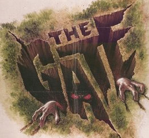 The Gate (1987) poster New Century Vista Film Company