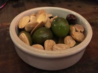 Bombetta London Marinated Olives