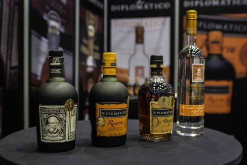 National Rum Day 2016: RumFest