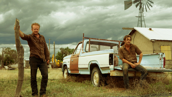 hell or high water chris pine and foster ben