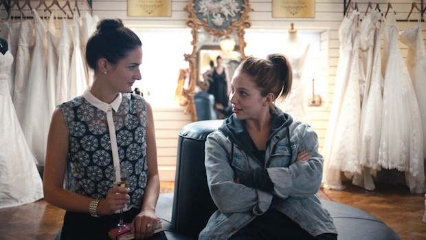 A date for mad mary from Irish film festival in London film events