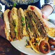 7 Glorious Dirty Vegan Food Joints in London