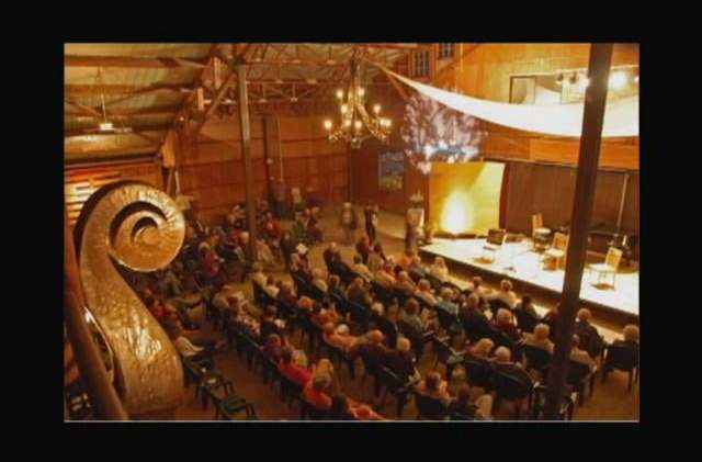 Methow Valley Chamber Music Festival