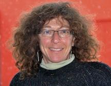 Marcy Stamper
