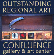Award-winning classical guitarists in concert at Confluence Gallery