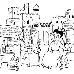 PUD Palace