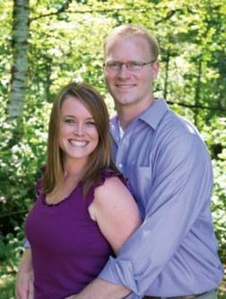 Courtney Coe & Marc Gearhart