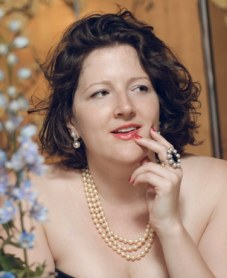 Lauren Cerand