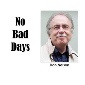 Don No Bad Days