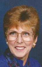 Marjorie Peacock