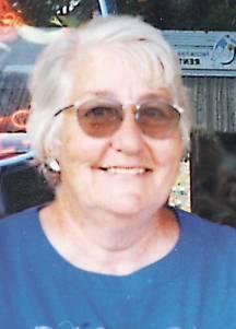 Ruth May Webb
