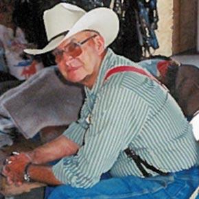 Clinton Calvin Estes Jr.1927 – 2014