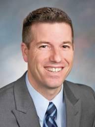 Representative Brad Hawkins