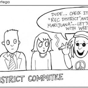 Rec District