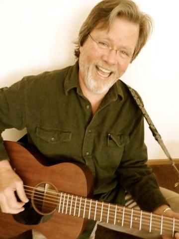 Bill Davie. Photo courtesy KTRT