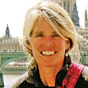 Kristin Devin