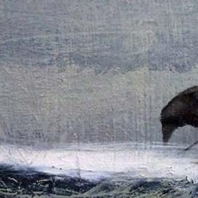 Confluence show evokes the raven's symbolism