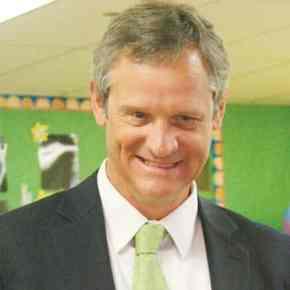 MVES principal Brian Patrick resigns