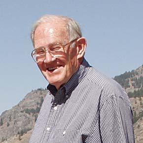 Harold Herbert Heath 1922–2014