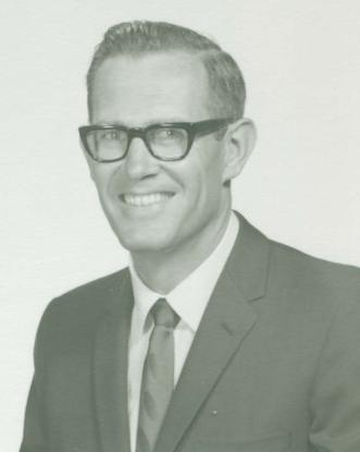 Harold Herbert Heath