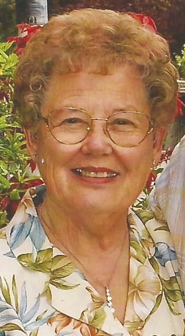 Grace Nordang