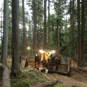 Fires delay Flagg Mountain copper explorations proposal