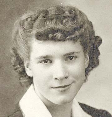 Helen Lucille Larson