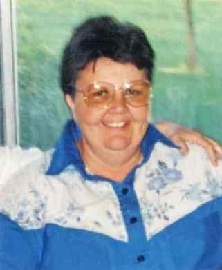 Joan Marie (North) Jensen