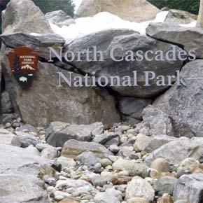 North Cascades National Park announces closures