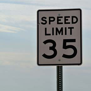 Four Methow Valley roads get lower speed limits