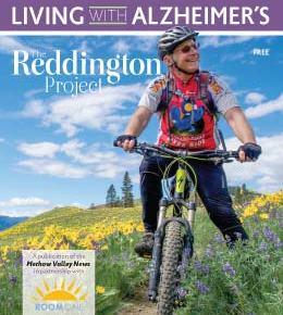 Reddingtons plan motorcycle trip for Alzheimer's awareness