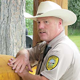Twisp police chief to host community talk about gun ownership on April 27