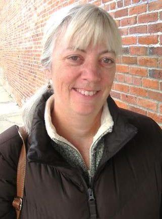 Anne Acheson