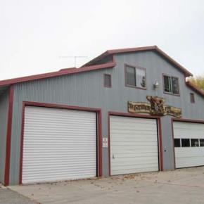 District 6 explores fire hall funding within existing debt limit