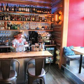 Freestone Inn unveils new bistro, bar