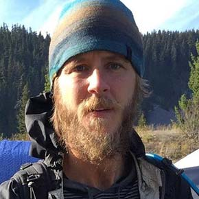 Okanogan County joins search for missing PCT hiker