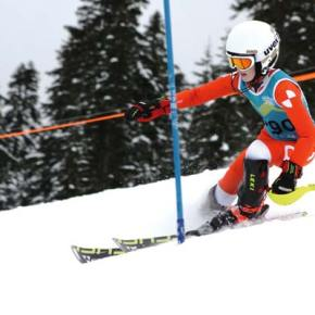 Loup ski team travels to Wild Katz race
