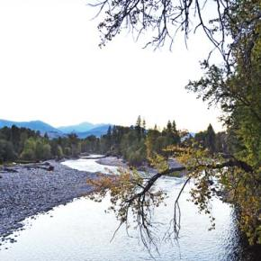Twisp River channel restoration project proposed by Yakama Nation