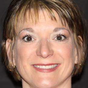 Missi Smith is new executive director at The Merc Playhouse