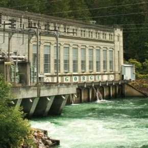 History, nature come together at Newhalem