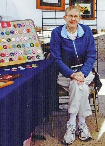 Karen L. Booth