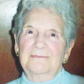 Shirley Gonska1921–2017