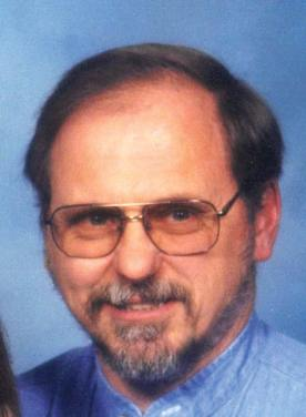 Bill Oakford
