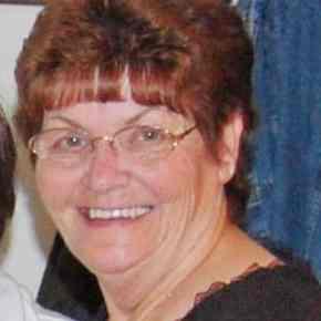 Shirley Jo Northcott1938-2016