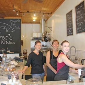 Oliver's Artisan Kitchen offers fresh take on casual cuisine