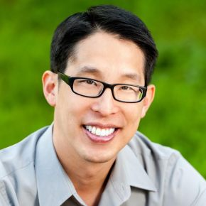 Graphic novelist Gene Luen Yang coming to Wenatchee